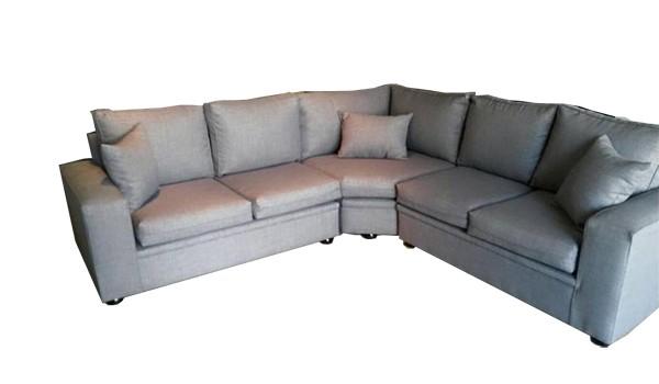 Logan Corner Couch