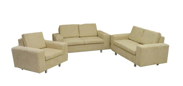 Nikita 3 Piece Lounge Suite