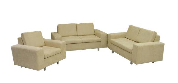Nikita 3 Piece Lounge Suite