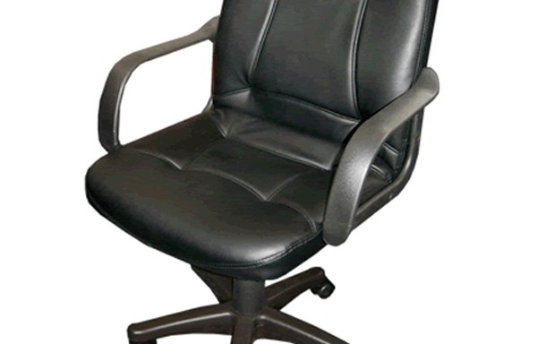Oki Leather Office chair