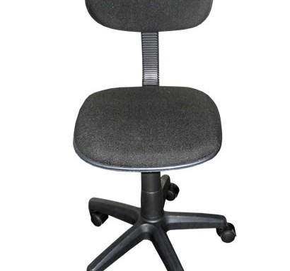 Budget Typist Chair