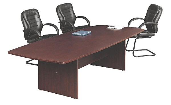 Discovery 22mm Barrel Shape Boardroom Table