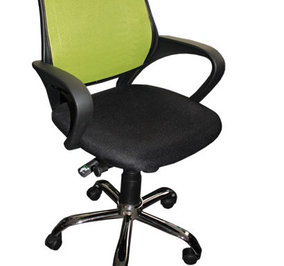 Fairmont Chair – Low Back