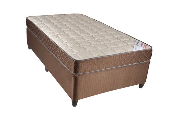 Comfy Sleeper 2 Base & Mattress