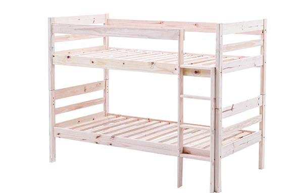 Canterbury Double Bunk