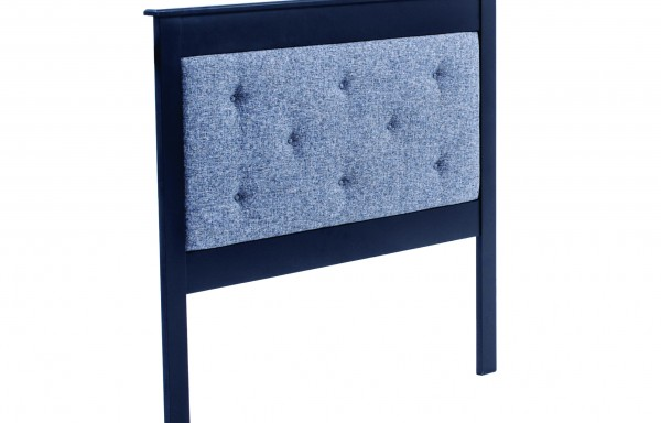 Oxford Upholstered Headboard (Padded)