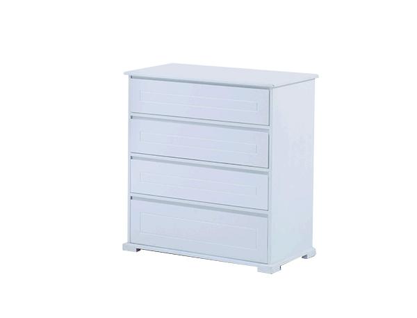 Kensington 4 drawer Chest