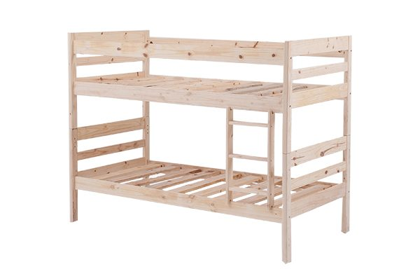 Duke Double Bunk