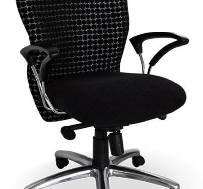 Aruba Range Mid Back Office Chair
