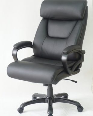 King Cobra Range Heavy Duty High Back Office Chair