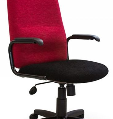 Kingston Range High Back Office Chair