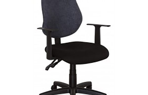 Lucea 1500 Medium Back Office Chair