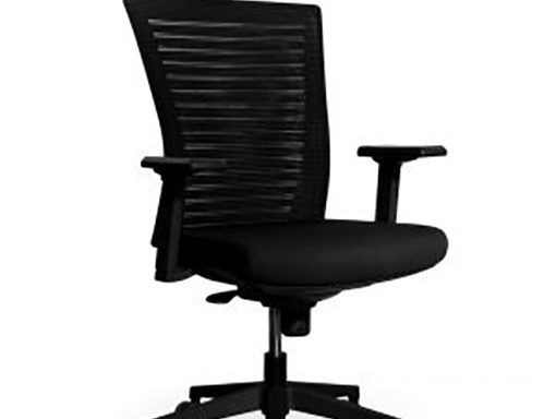 Marvel Range High Back Office Chair