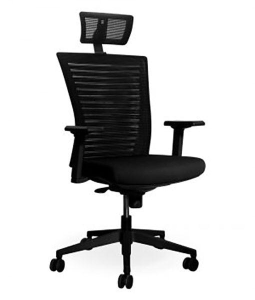 Marvel Range High Back Office Chair
