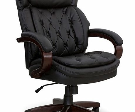 President High Back Office Chair – Heavy Duty