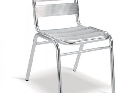 Stinger Outdoor Aluminium Chair