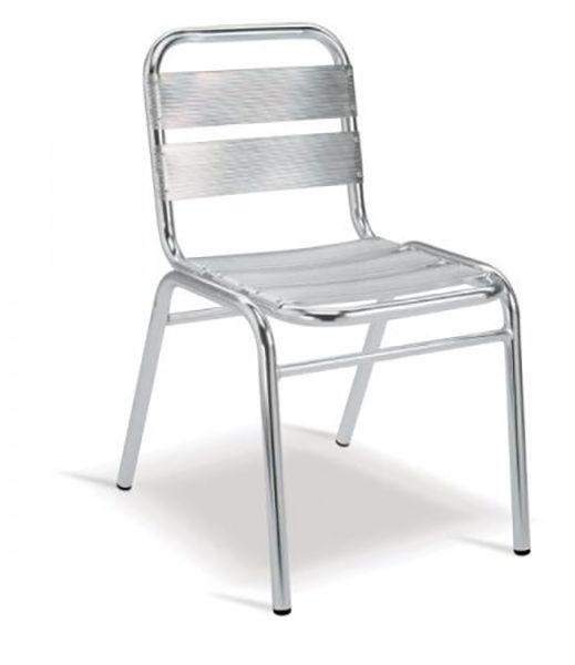 Stinger Outdoor Aluminium Chair