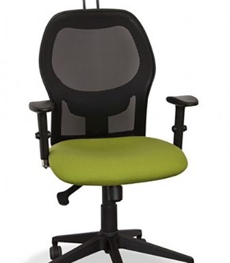 Venus Range High Back Office Chair