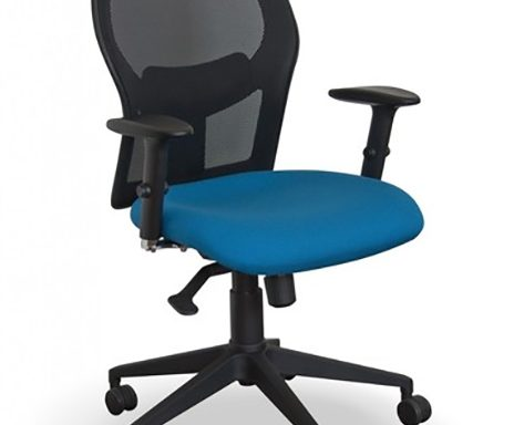 Venus Range Medium Back Office Chair
