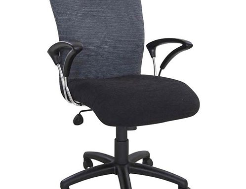 Zambezi Range High Back Office Chair