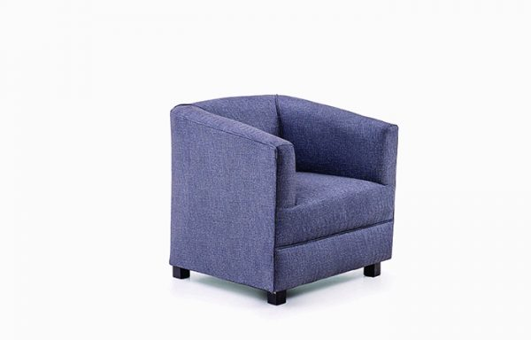 Amelia De Lux Tub Chair