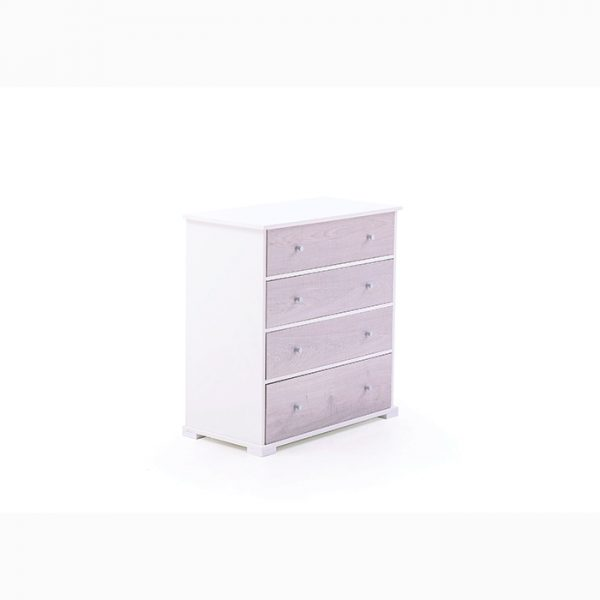 Lunar 4 Draw Chest of drawer