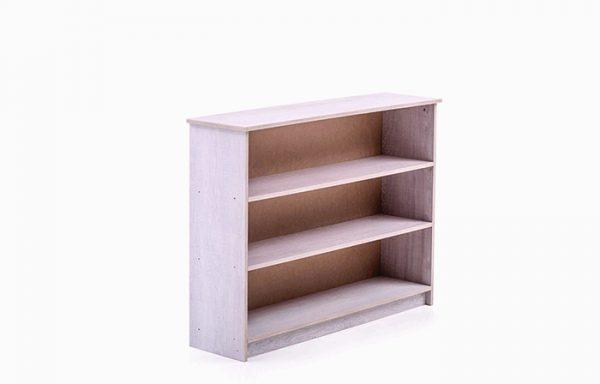 Lunar Bookshelf