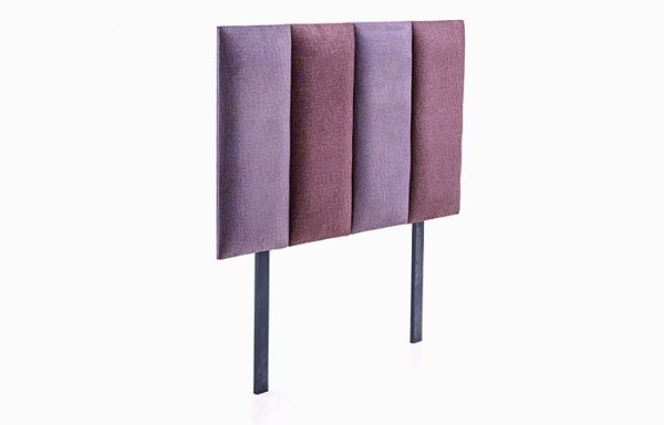 Sarah 4 Panel Padded Headboard