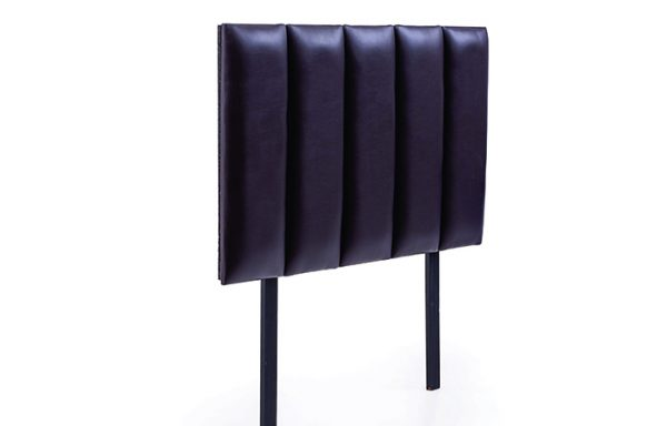 Sarah 5 Panel Padded Headboard