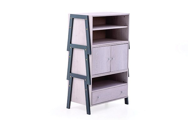 Stack Cabinet Combo 3 in 1
