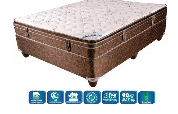Sleep Zone Mattress