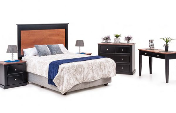 Bastille Bedroom Set