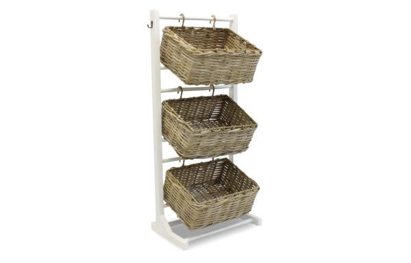 Kubu Storage Shelf