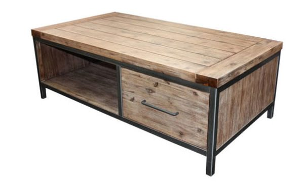 Moreno coffee table