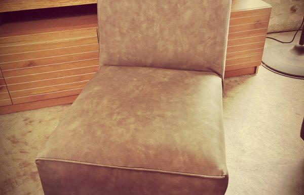 Varsity Chair
