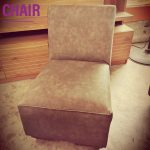 Varsity Chair Furniture