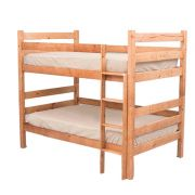Milano De Lux Double Bunk