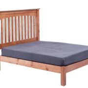 Insimbi 1500H Bed
