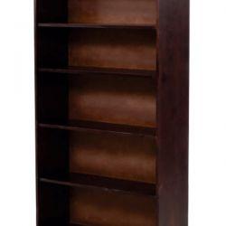 1780 x 900 6 shelf budget file rack