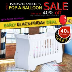 Early-Black-Friday-Sale-2020-Deal4-Baby-cot