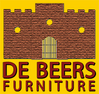 De Beers Furniture logo