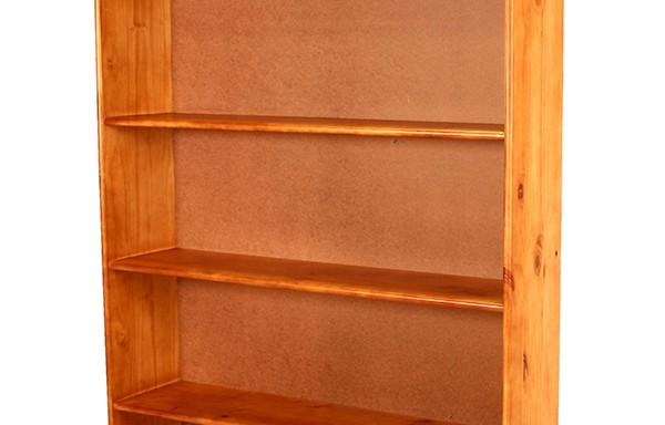 1950 x 1200 – 6 Shelf file rack