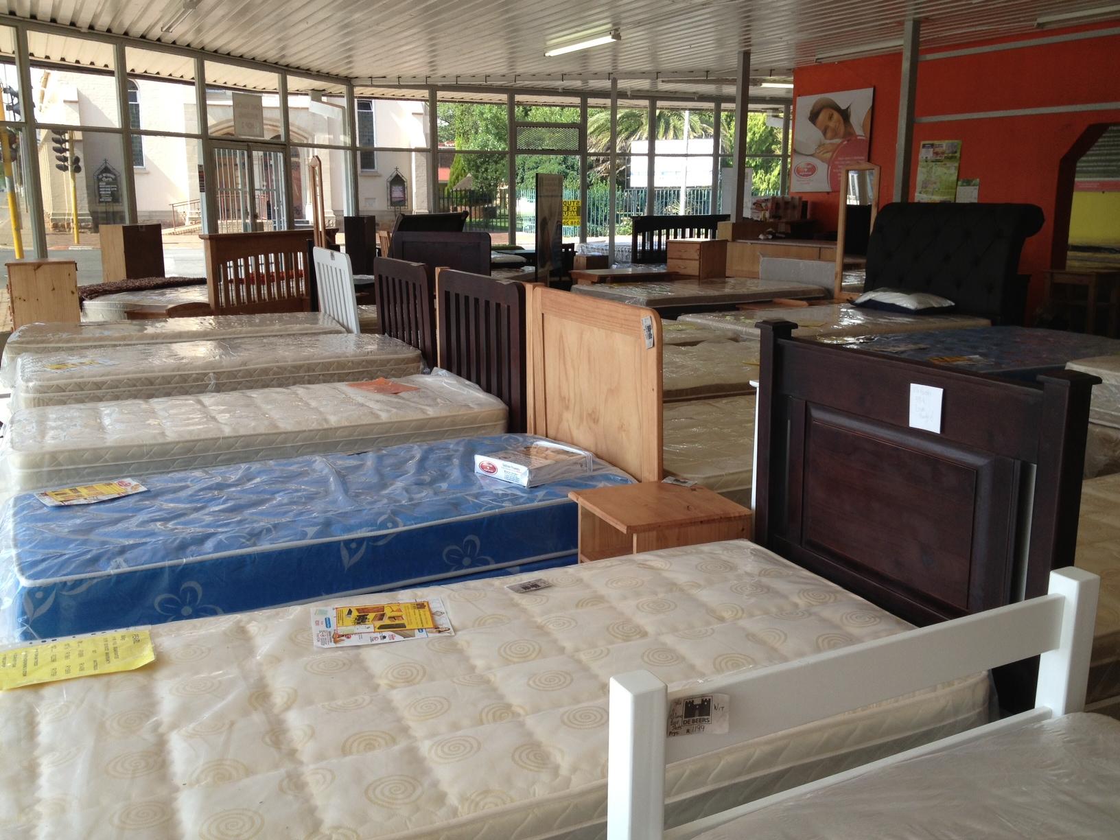 Potchefstroom 2 De Beers Furniture