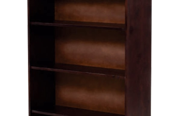 1780 x 900 – 6 Shelf Budget File Rack