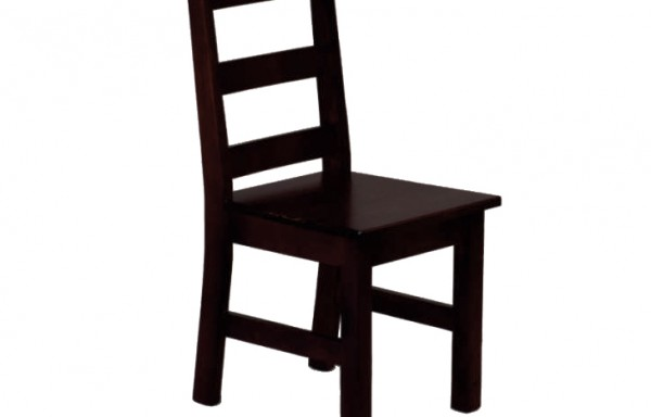 Boston Chair Wooden Seat