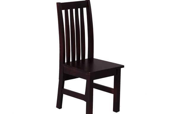 Eton Wooden Seat Chair