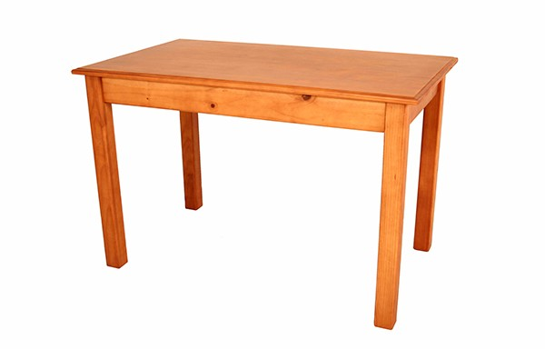 1200 x 700 Square Leg Table
