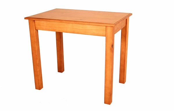 900 x 600 Square Leg Table