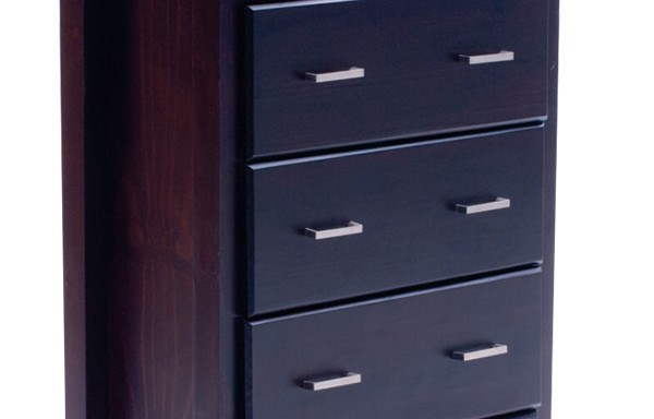 Regal 5 draw Chest of drawer