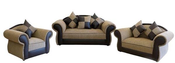 Cosy 3 Piece Lounge Suite